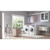Samsung Washer And Dryer Set Front Loader