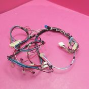 Kenmore Elite Dryer Wire Harness W10111015
