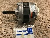 Maytag Washing Machine Motor New Old Stock H55bmbkj 1841
