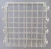 Clean Frigidaire Dishwasher Bottom Lower Rack Part 154320904 808602302 Fits Many