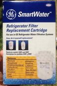 Ge Mwf 101300a Water Filter Smartwater Refrigerator Replacement Cartridge