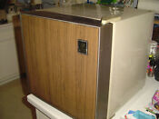 Ge Mini Refrigerator 18 X 17 X 22 Well Made Sacramento Pickup Only