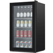 3 1 4 6 Cu Ft Mini Refrigerator Compact Fridge Freezer Cooler Freestanding Home