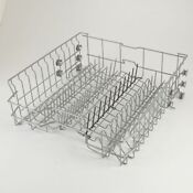 Clean Bosch Dishwasher Top Upper Dishwasher Rack 00770763 00770546