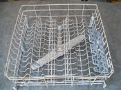 Whirlpool Dishwasher Upper Top Dishrack 8539235 W10727422 8561996 W11157084
