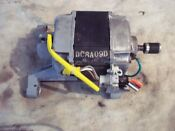 Frigidaire Washer Drive Motor 134362500 137043000