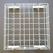 Guaranteed Fit Dishwasher Bottom Lower Dish Rack Fits 100s Of Brands Models