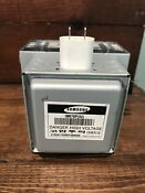 Ge Hotpoint Microwave Magnetron Part Wb27x10827 Om75p 32