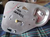 Kenmore Stackable Combo Washer Dryer Timer We04x22654 Push Start We4m416