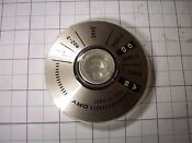 New Maytag Dishwasher Dial Part 715386