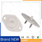 2 Wp8577274 Dryer Thermistor 8577274 For Whirlpool Kenmore Whirlpool Duet New
