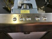 Thermador Masterpiece Hpib42hs 42 Stainless Island Range Hood