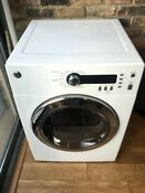 Ge 2 2 Cu Ft Stack Able Dryer