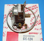 New Gemline Gc 124 Replaces Westinghouse Refrigerator Cold Control 5300900112