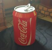 Coca Cola Mini Fridge Food Heater