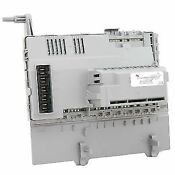 Oem Whirlpool Washing Machine Electronic Control Part W10217077