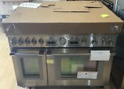Thermador Pro Grand Professional Series Prg486wdg 48 Inch Pro Style Gas Range