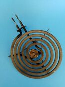 Genuine Calrod Unit Ge Electric Stove 6 Element Wb30x5071