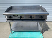 48 Grill Cooktop