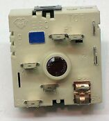 For Frigidaire Range Cooktop Overlay Oven Switch Pb8055235x48x2