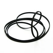 Parts Dryer Belt Replacement Accessories Household Washer Appliances Rotates