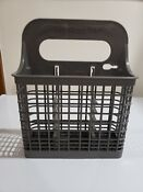 Kitchenaid Silverware Utensil Dishwasher Basket Pn 8546364
