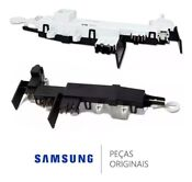 New Original Samsung Washer Door Lock Latch Assembly Dc64 00519b Or Ap6011817
