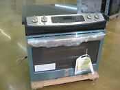 Ge Jd630sfss 30 Drop In Electric Range Stk 148258