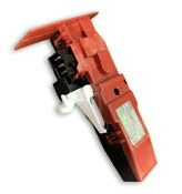 New Original Samsung Washer Door Lock Latch Assy Dc34 00024b Or Dc34 00024d