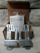 Ge Laundry Stacking Kit For Washer Dryer 24 Stack Bracket Kit We25x10031ds
