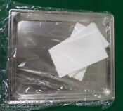 New Wolf Oven Perforated Stainless Steel Tray Steam Ovens Cso24te S And Cso30
