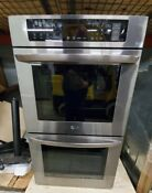 New Lg Lwd3063bd 30 Double Wall Oven Black Stainless Built In Electric Smart