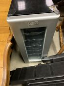 Wine Refrigerator Cooler Chiller Avanti 12 Bottle Used Working