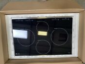 Fagor Ifa80al 30 Inch Induction Cooktop With Stainless Steel Trim