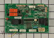 New Whirlpool Refrigerator Electronic Control Board Wpw10854027 Or W10854027