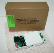 New Original Whirlpool Dryer Electronic Control Board Wpw10110641 Or W10110641