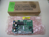New Whirlpool Refrigerator Electronic Control Board W11035836 Or Wpw10547719