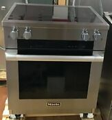Miele M Touch Series Hr1622 30 Inch Pro Style Induction Range Burners 4 Digital