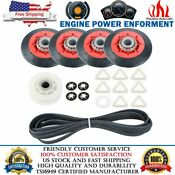 W10314173 Ap6019303 W10314171 8536973 8536974 Dryer Kit 661570v 279640 4392067