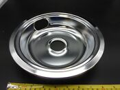 New Ge Range 8 Drip Bowl Part Pm32x106