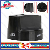 Fits For Whirlpool Maytag Range Stove Oven W10339442 Ps3507188 Gas Range Knob