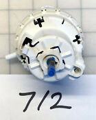 3366845 One Used Whirlpool Washer Level Switch Tested Good Free Shipping