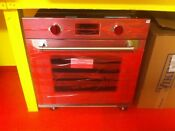 30 Wolf Wall Oven M Series So30pmsph Used