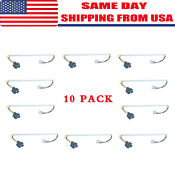 10 Pack Door Lid Switch 3949247 For Whirlpool Kenmore Washers Bulk