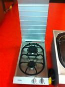 24 Gaggenau Gas Cooktop Used