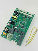 Control Board Compatible With Ge Refrigerator Wr55x11098 Wr55x11076 Wr55x11077