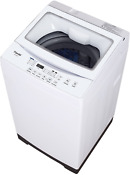 Panda Compact Washer 1 60cu Ft High End Fully Automatic Portable Washing Machine