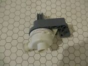 W10727777 Maytag Whirlpool Washer Drain Pump
