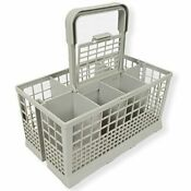 Universal Dishwasher Silverware Utensil Basket Maytag Quiet Series Appliance Usa