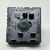 Replacement Oven Switch For Frigidaire 316238202 Ps12584881 By Oem Parts Mfr
